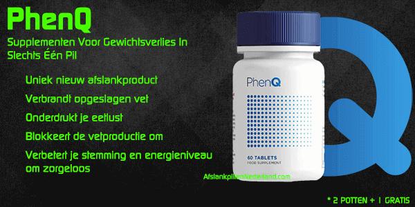 PhenQ Nederland